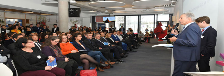 Accompagnement pour le développement des entreprises en Provence