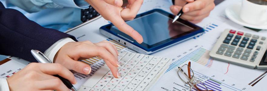 comptable à Agen