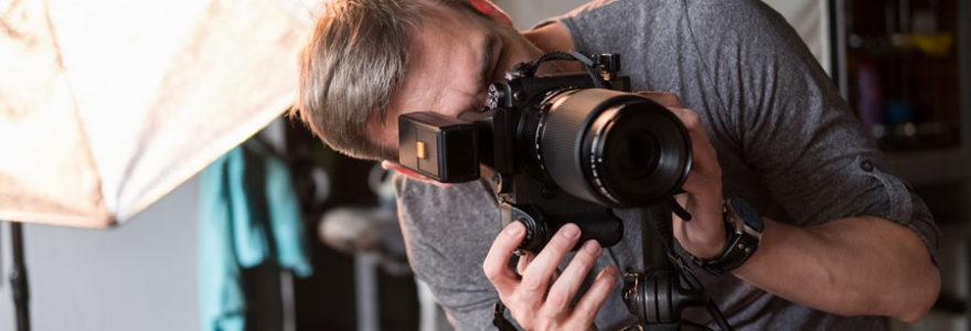 Photographe spécialisé